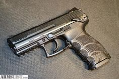 ARMSLIST - For Sale: Heckler & Koch P30 .40 Caliber pistol. Find our speedloader now! http://www.amazon.com/shops/raeind