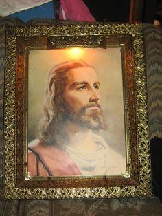 Jesus Last Supper Picture Religious Art Lenticular