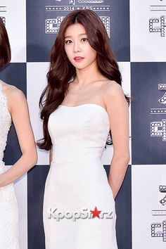 Sojin is absolutely beautiful ❤❤