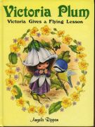 Victoria Plum - Victoria Gives A Flying Lesson (1981) by Angela Rippon