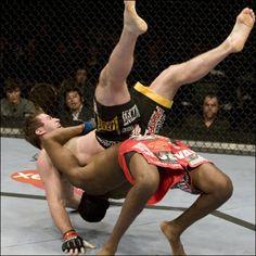 Jones Jones le futur du mma et maintenant champion... nouvelle génération spectaculaire de combattant mma