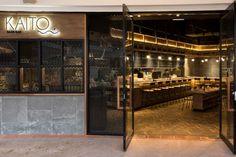 Kaito Japanese eatery by Vie Studio, Sydney – Australia » Retail Design Blog