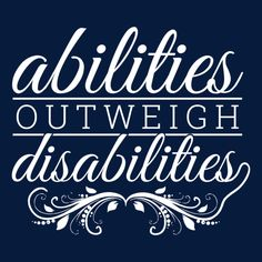 Special Education - Abilities -  - 14