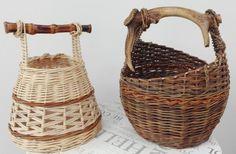 Willow Weaving, Basket Weaving, Square Baskets, Basket Tray, Birch Bark, Basket Decoration, Storage Boxes, Light Decorations, Fiber Art
