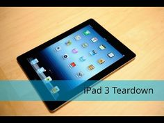 Apple iPad 3 Digitizer|Touch Panel Assembly (Wifi Version) - ETrade Supply