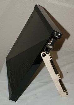 Folding camera pinhole camera and ranges on pinterest for Chambre 4x5 folding