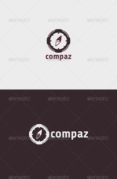 Compaz Logo   #GraphicRiver         Compaz Logo  	 A simple logo template suitable for a map, web tracker, navigation, GPS, locator, etc.  	 Features: - Vector format - File format : EPS, PDF and SVG in RGB - Easy editable scale and color  	 Font used: Share-Regular     Created: 11August13 GraphicsFilesIncluded: VectorEPS Layered: No MinimumAdobeCSVersion: CS Resolution: Resizable Tags: arrow #circle #compass #direction #gps #map #navigation #road #sign #tracker #website
