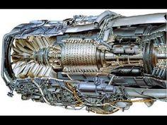 Jet Engines Documentary