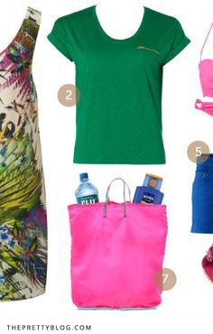 What to Pack: Thailand {Travel Fashion}