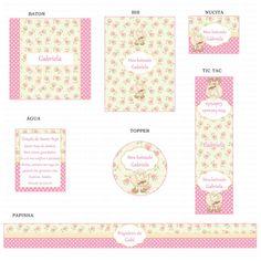 Kit digital Ovelhinha - Floral Rosa    O kit digital é totalmente flexível, e pode ter seus itens e cores do jeito que você escolher, sendo a imagem ao lado apenas uma sugestão de um kit já pronto.  O kit básico pode conter: 5, 7, 10 ou 12 itens. Sendo os valores:]    Escolha os itens para montar o seu kit, optando por um dos pacotes abaixo:    PACOTE 1: Kit com 5 itens - R$ 50,00  PACOTE 2: Kit com 7 itens - R$ 68,00  PACOTE 3: Kit com 10 itens - R$ 93,00  PACOTE 4: Kit com 12 itens - R$…