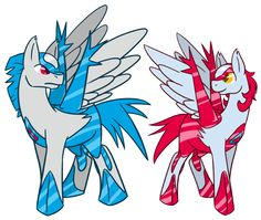 pokemon my little pony | ... for my favorites. Whats your favorite Pokemon game/Pokemon crossover