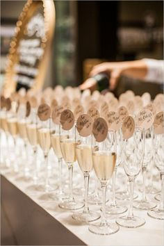5 Formal Wedding Must Haves | sweet treat ideas | Pinterest | Favors ...