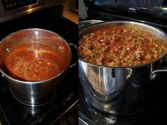 Wendy's Chili - Flavors Recipes