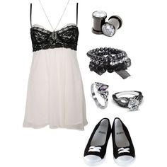 """""""Untitled #841"""" by bvb3666 on Polyvore"""