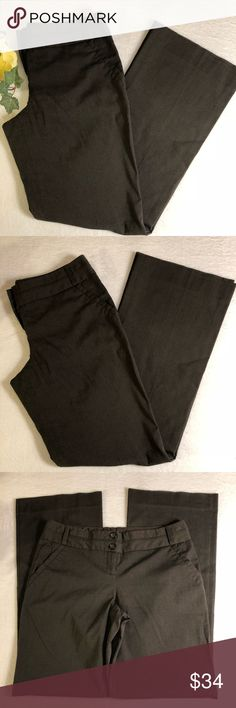e5733648d18 The Limited Cassidy Fit Gray Wide Leg Pants The Limited Cassidy Fit Gray  Wide Leg Pants