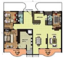 [ Plans Best Hardwood Floor Vacuum Awesome Apartment Designs This Odd House ] - Best Free Home Design Idea & Inspiration Home Design Plans, Plan Design, Small House Floor Plans, House Plans, Best Hardwood Floor Vacuum, Architects Near Me, Front Rooms, Cool Apartments, Architecture Plan