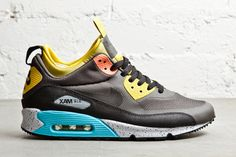 innovative design 73859 deff1 Nike Air Max 90 Sneakerboot Air Max 90, Nike Air Max, Stylish Eve,