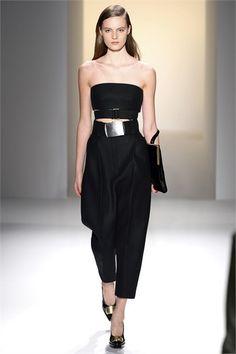 Sfilata Calvin Klein Collection New York - Collezioni Autunno Inverno 2013-14 - Vogue