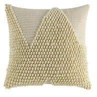 edb9a478160cc6a2d42190ce168835de - Better Homes And Gardens Aztec Cream Decorative Pillow