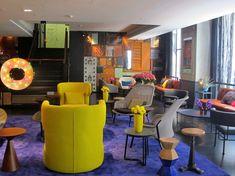 Summer in Sydney | QT Sydney Hotel