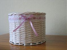 daskaa1 / Romantický košík - so cute:)