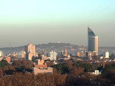 Passagens aéreas para Montevidéu a partir de R$ 919 com taxas