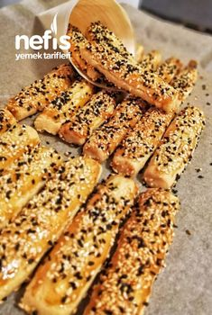 Margarinsiz (Ağızda Dağılan) Tuzlu Kurabiye – Nefis Yemek Tarifleri – Kurabiye – Las recetas más prácticas y fáciles Gourmet Recipes, Vegetarian Recipes, Healthy Recipes, Yummy Recipes, Gourmet Foods, Protein Breakfast, Breakfast Recipes, Good Food, Yummy Food