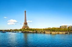 Ever been to Paris? Check out some of its must-see spots to plan your trip when it's less crowded!