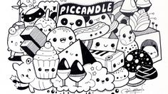 NEW DOODLE VIDEO | Just Another Doodle | www.youtube.com/piccandle