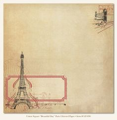 paris - Page 70 Paper Cards, Paper Gifts, Paper Background, Textured Background, Paris Poster, Shades Of Beige, Printable Paper, Scrapbook Paper, Framed Art