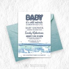 Check out this item in my Etsy shop https://www.etsy.com/listing/479622002/woodland-baby-shower-invitation