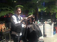 barber Shop Moom57