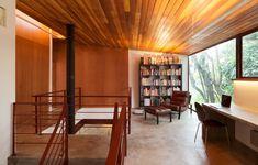 Galería de Casa Itobi / Apiacás Arquitetos - 2