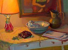 Artodyssey: Lea Colie Wight