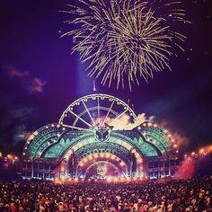 ☮☮ Tomorrowland ☮☮, Belgium↣✧❂✧↢ Hippie Soul ↣✧❂✧↢
