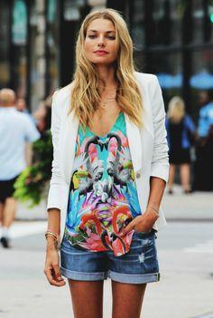 Jessica Hart. www.topshelfclothes.com