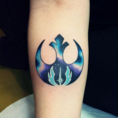 star wars rebel alliance tattoo-9