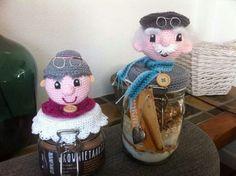 Snoeppotje Patroon is van Delicious Crochet.com