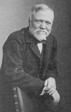 Andrew Carnegie  1835-1919. He gave away 350 million dollars during his lifetime (5 billion in today's money).