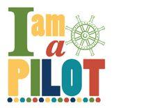 Pilot International - I AM A PILOT