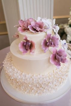 86ab70a093ffe 24 Best Wedding Cakes by Dessert Works Bakery images in 2018 ...