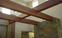 Koroseal Arbor Series | Wood wall covering