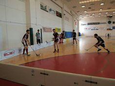 Coppa Italia 2014, Dolo. firelions