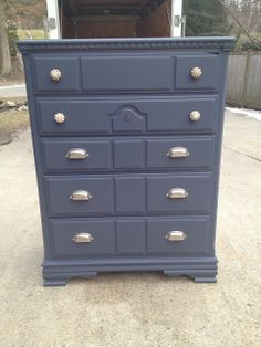 navy blue painted furniture know you cant really tell by bedroom furniture painted