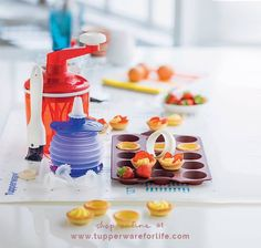 #TupperwareTips Did you know that Tupperware products are guaranteed for 10 years in the hands of the original owner of the product against any fault such as peeling, chipping, cracking, or breaking arising from a manufacturing defect under normal domestic use. For more info >>   #tupperware #tupperwareuk