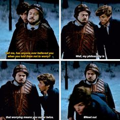 # Newt out Newt Scamander and Jacob Kowalski