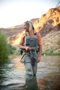 Fishing can be a great stress reliever. Find out more about fishing as a stress relieve, including tips on catching fish and staying safe. Trout Fishing Tips, Fishing 101, Gone Fishing, Best Fishing, Kayak Fishing, Fishing Tricks, Fishing Guide, Fishing Tackle, Fishing Hole