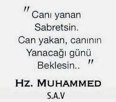 Sallallahü teala aleyhi ve Sellem Prophet Muhammad, Muslim Quotes, Islamic Quotes, Muslim Pray, Good Sentences, Allah Islam, Magic Words, Photo Quotes, Rage