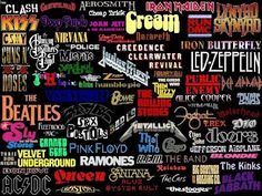 Image Detail For THOSE 80S ROCK BANDS I LOVE Music Love Live