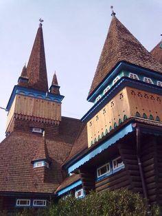 Ezek Magyarország legszebb templomai | Mert utazni jó, utazni érdemes... Merida, Hungary, Mansions, House Styles, Home Decor, Decoration Home, Manor Houses, Room Decor, Villas